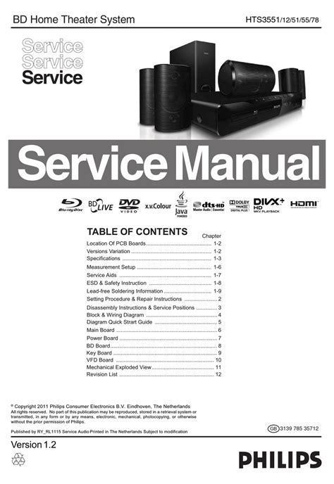 Maintenance And Service Manual For A Peugeot 407 Sw From Amazon ...