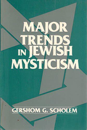 Major Trends In Jewish Mysticism (ePUB/PDF)