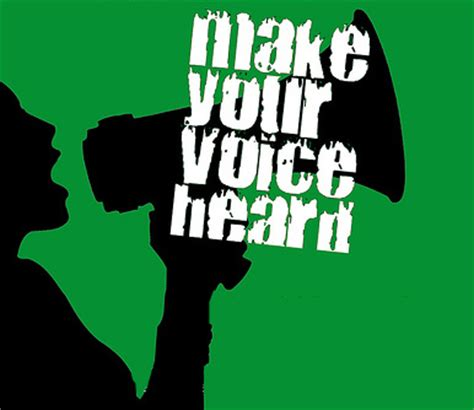 Make Your Voice Heard An Actors Guide To Increased Dramatic Range