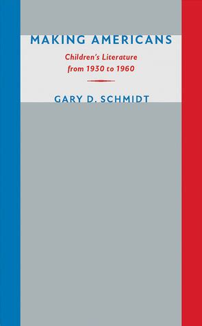 Amazing Making Americans Schmidt Gary D Epub Pdf Wiring Cloud Hisonuggs Outletorg