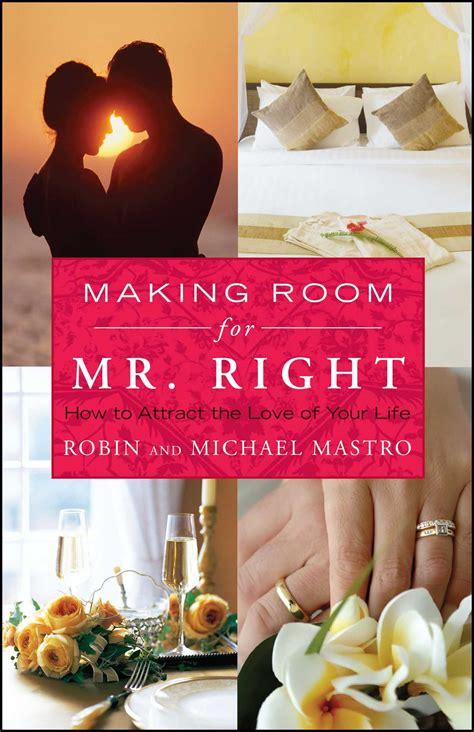 Making Room For Mr Right Mastro Robin Mastro Michael (ePUB/PDF)