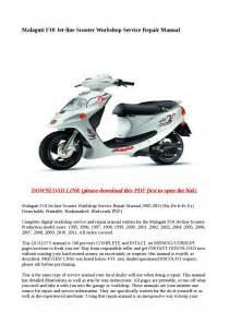 Download Malaguti F10 Service Manual From server2ramd cosvalley de