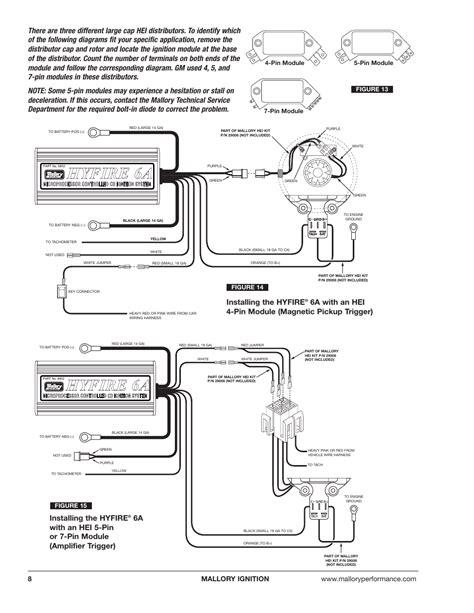 Mallory Ignition Hyfire Wiring Diagram (PDF files/ePubs) on mallory furniture, mallory gauges, mallory battery, mallory electronics, mallory resistors,