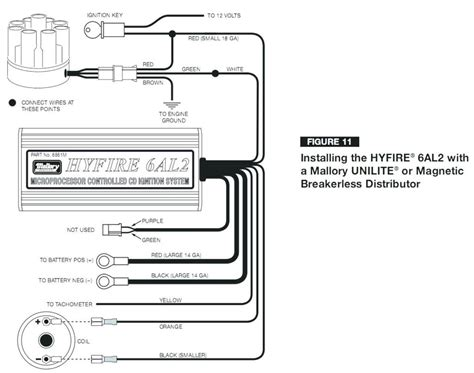 Mallory Ignition Wiring Diagram Magneto (ePUB/PDF) on
