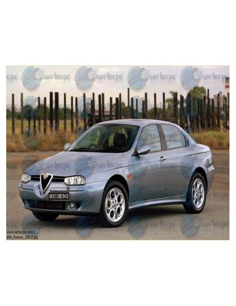 Astounding Manual De Taller Alfa Romeo 156 Gratis Epub Pdf Wiring Database Denligelartorg