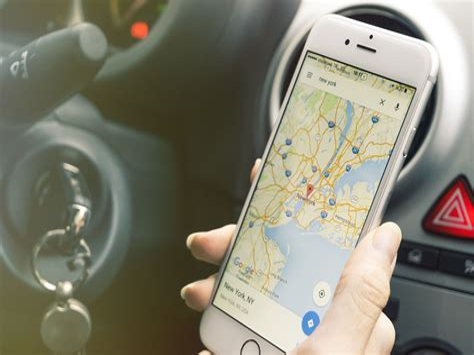 Manual Google Maps Iphone (ePUB/PDF) Free