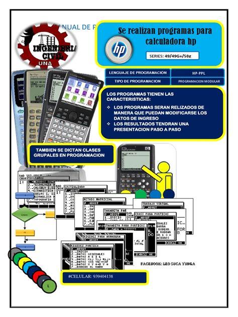 Manual Hp Prime (ePUB/PDF) Free