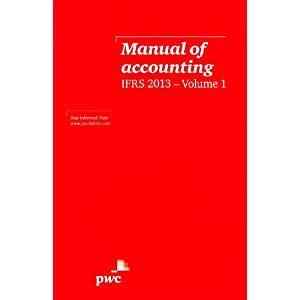 Manual Of Accounting Ifrs 2013 (ePUB/PDF)