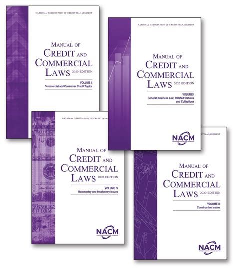 Manual Of Credit And Commercial Laws Manual Of Credit Commercial Laws