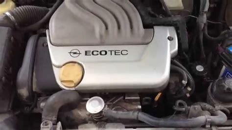 Manual Opel Astra G X16xel (ePUB/PDF)