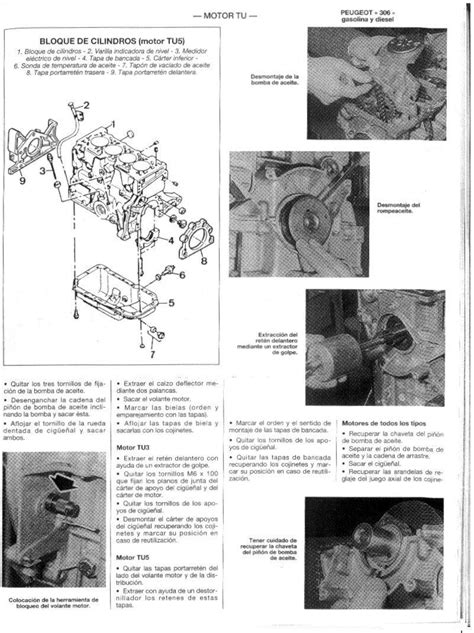 Manual Peugeot 306 Nafta (ePUB/PDF) Free