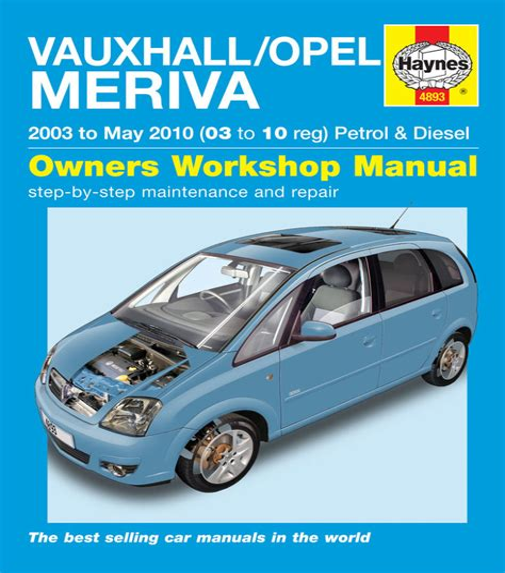 Manual Service Free Opel Frontera (ePUB/PDF)