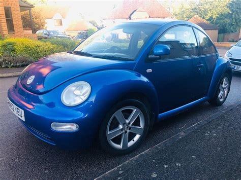 Manual Volkswagen Beetle 2002 (ePUB/PDF)
