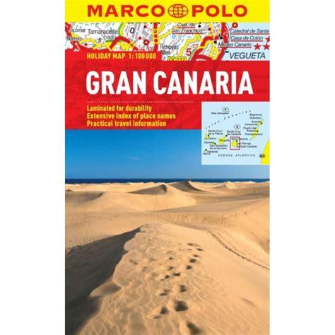 Marco Polo Gran Canaria (ePUB/PDF) Free