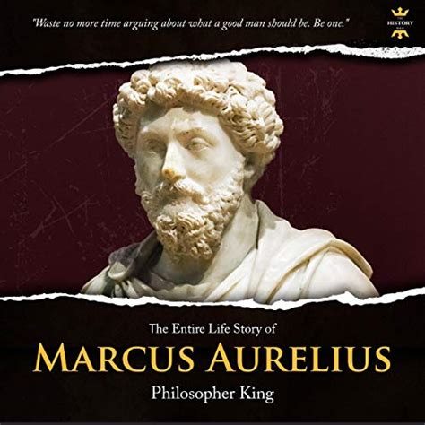 Marcus Aurelius Genius Roman Emperor Great Biographies Book 1 English Edition
