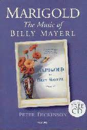 Marigold The Music Of Billy Mayerl