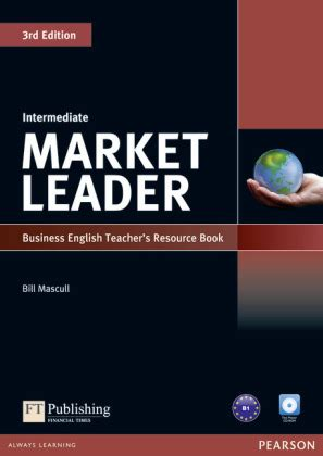 Market Leader 3rd Edition Upper Intermediate Teachers Resource Book And Test Master Cdrom Pack