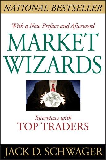 Market Wizards Interviews With Top Traders Updated
