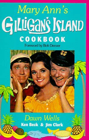 Mary Anns Gilligans Island Cookbook