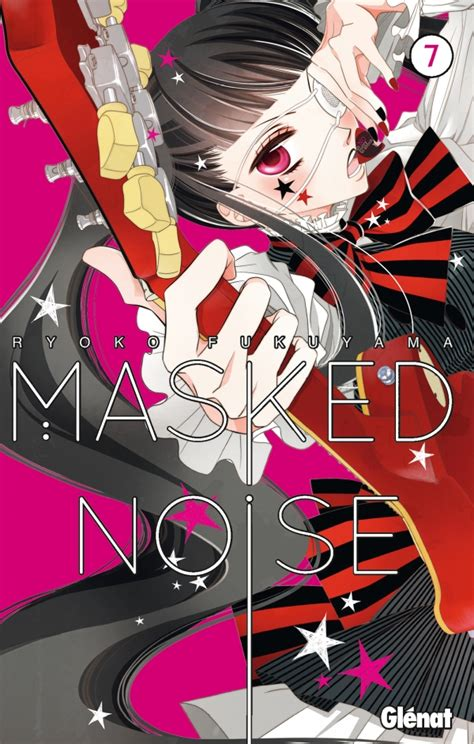Masked Noise Tome 07