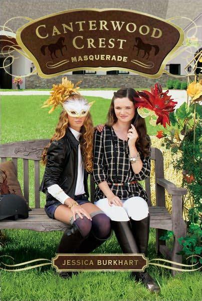 Masquerade Burkhart Jessica (ePUB/PDF)