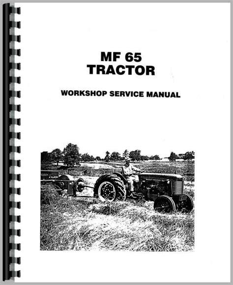 Massey Ferguson User Manual (ePUB/PDF)