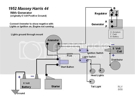 Super Massey Harris 44 Wiring Diagram Epub Pdf Wiring Database Ittabxeroyuccorg