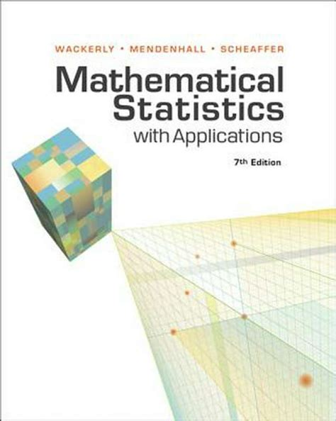Mathematical Statistics With Applications Wackerly Solutions Manual