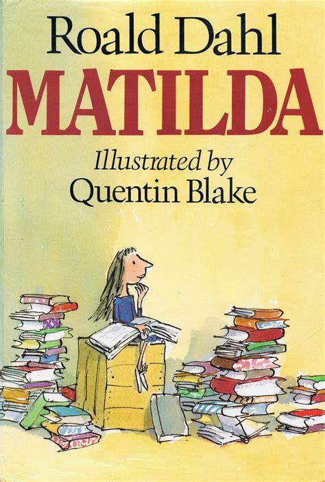 Matilda Dahl Fiction (ePUB/PDF)