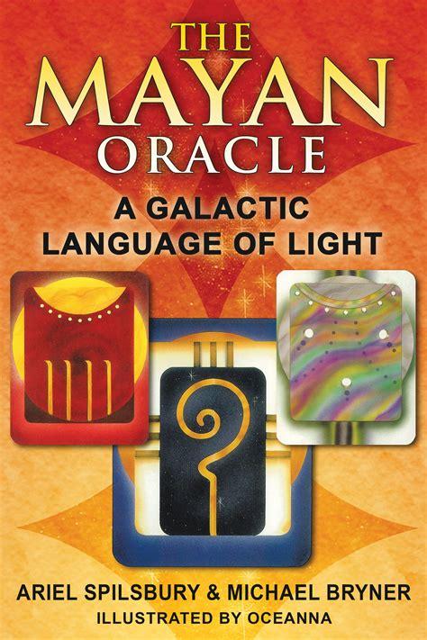 Mayan Oracle (ePUB/PDF)