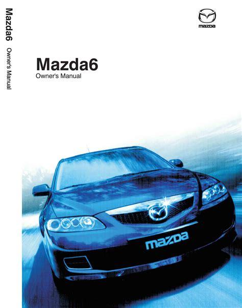 Terrific Mazada 6 2005 Manual Epub Pdf Wiring 101 Picalhutpaaxxcnl