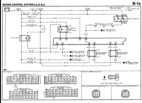 mazda 121 wiring diagram stereo