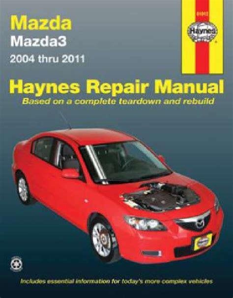 Mazda Demio Haynes Manual (ePUB/PDF)