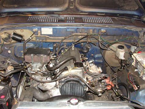 Mazda Pickup Truck Carburetor Manual ePUB/PDF