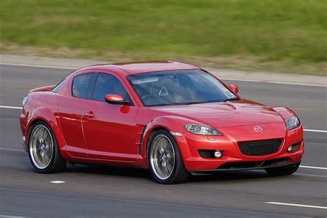 Mazda Rx 8 Rx8 2003 2011 Service Repair Manual ePUB/PDF