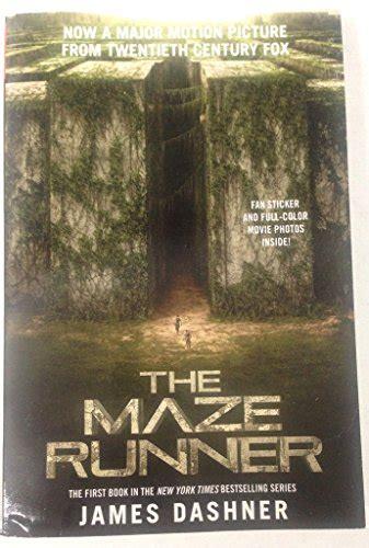 Maze Runner Free Pdf (ePUB/PDF) Free
