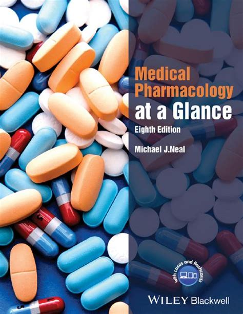 Medical Pharmacology