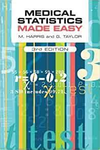 Medical Statistics Made Easy (ePUB/PDF)