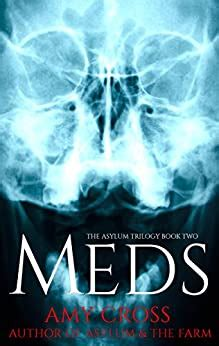 Meds The Asylum Trilogy Book 2 English Edition