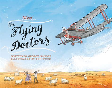 Meet The Flying Doctors (ePUB/PDF)