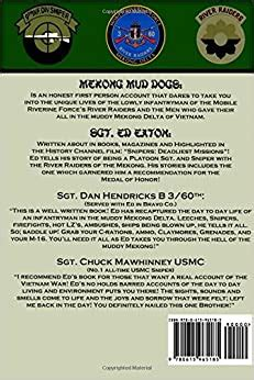 Mekong Mud Dogs The Story Of Sgt Ed Eaton