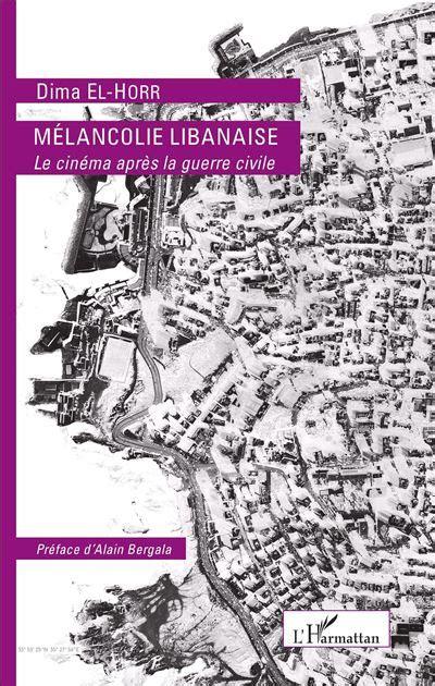 Melancolie Libanaise (ePUB/PDF)