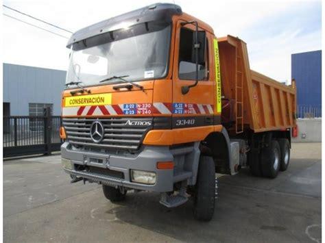 Mercedes Actros 3340 Repair Manual (ePUB/PDF)