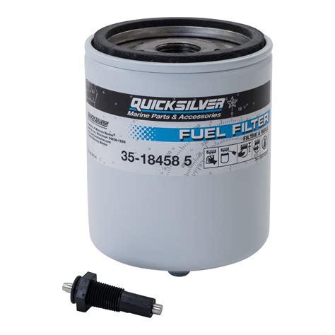 Mercury Fuel Water Filter (ePUB/PDF) Free