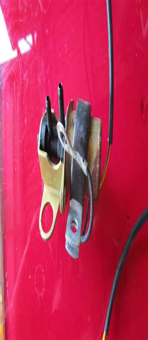 Download Mercury Outboard 40hp 50hp 60hp Four Stroke Efi Full