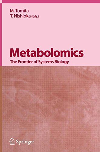 Prime Metabolomics Tomita M Nishioka T Epub Pdf Wiring Digital Resources Remcakbiperorg