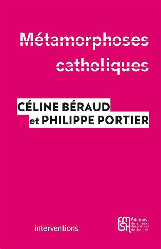 Magnificent Metamorphoses Catholiques Acteurs Enjeux Epub Pdf Wiring Digital Resources Funapmognl