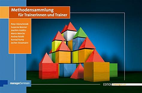 Methodensammlung Fur Trainerinnen Und Trainer Edition Training Aktuell