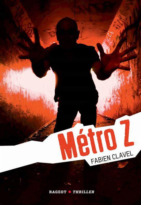 8a04d7c5c Metro Z [PDF Book]