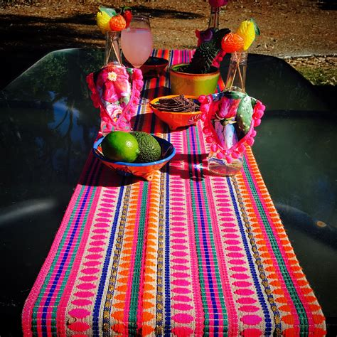 Mexican party ideas Etsy